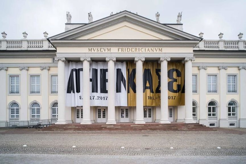 Documenta 14, new events for the biennial