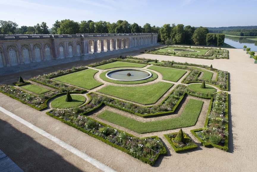 Domain of Trianon