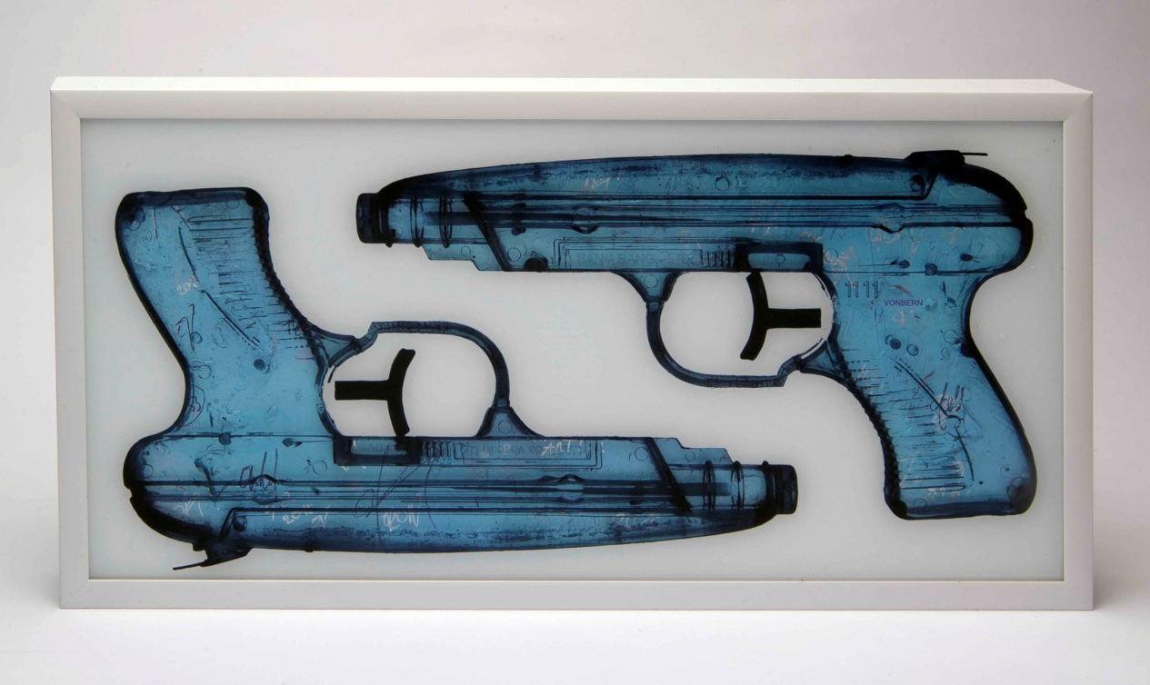 Dominic Vonbern-Bang Bang Blue-2015