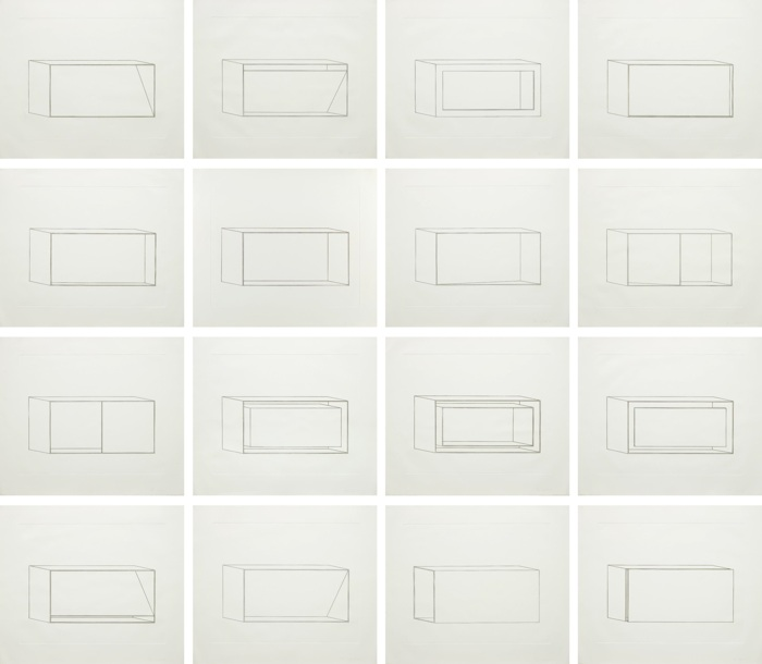 Donald Judd-Untitled-1978