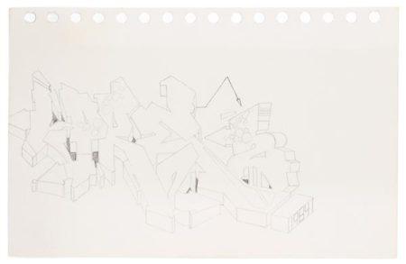 Dondi White-Pre 2-1984