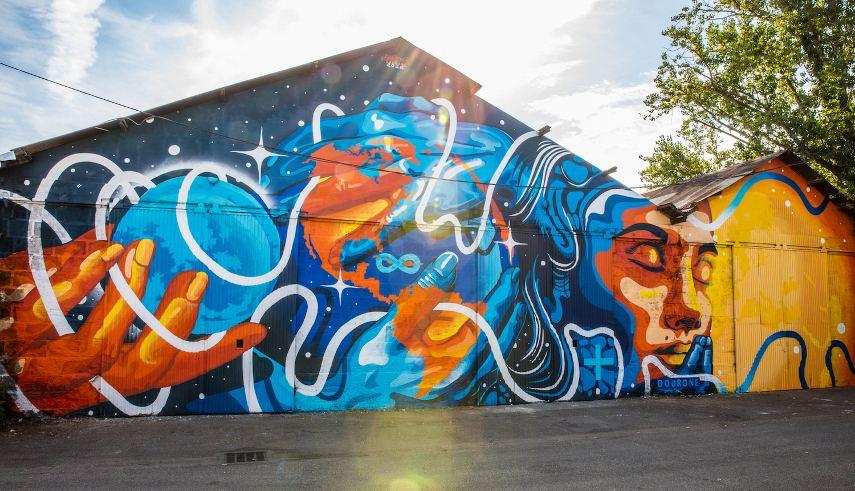 FRONTIÈRES AQUATIQUES, Bordeaux, France