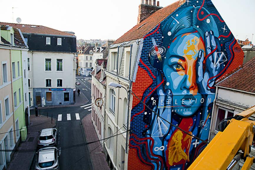 Reflexion Boulogne Sur Mer 2016