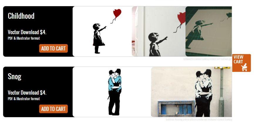 Street Art Theory
