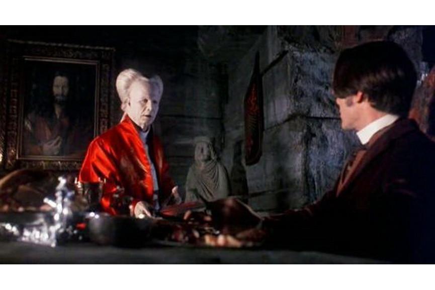 Dracula - Albrecht Durer