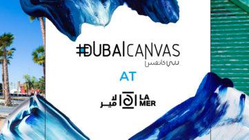 Dubai Canvas 2018