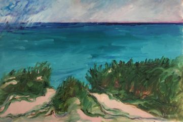 Artwork With a View? Landscape Art From Our Marketplace