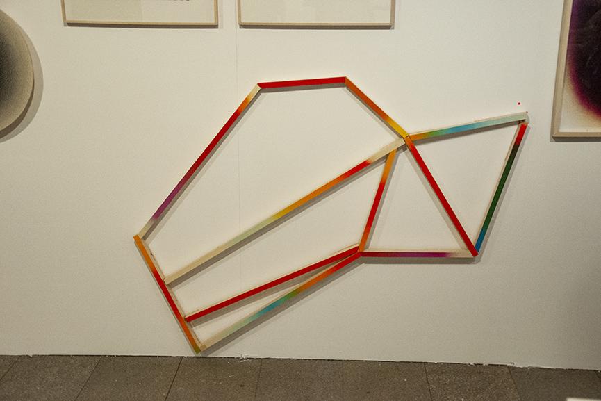 Dunja Janković, Pantocrator Gallery Urvanity Art 2020