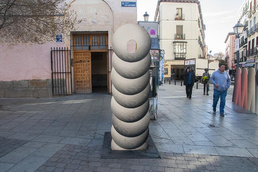 Dunja Jankovic Urvanity Art Madrid 2020