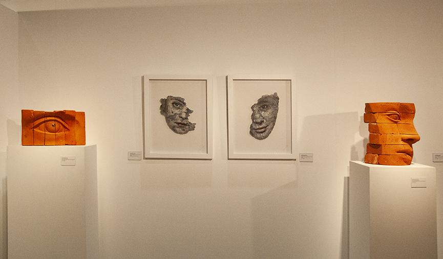 Duran Monkey Gallery, Urvanity Art 2020 Madrid
