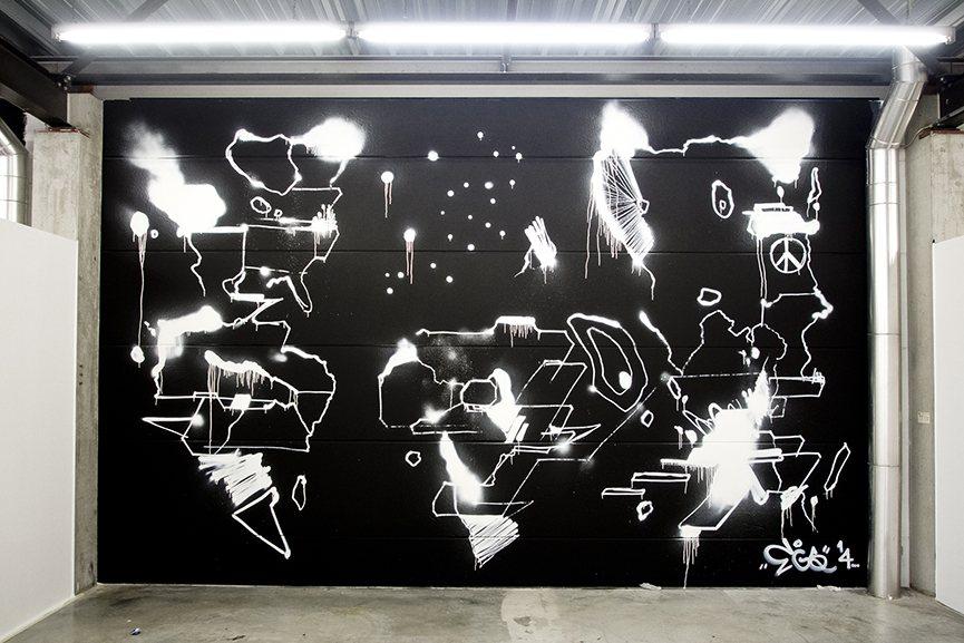 Egs Graffiti