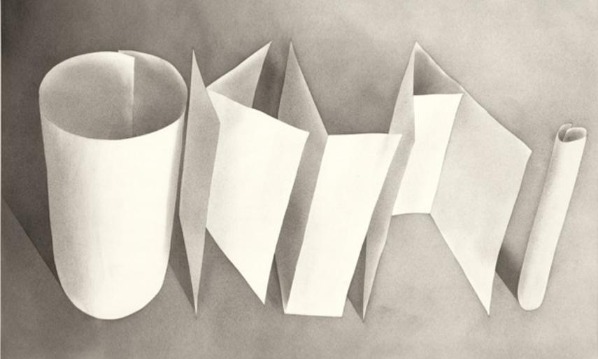 Ed Ruscha - Okla, 1968