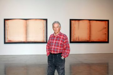 Focus on Ed Ruscha - Our Artist of the Week