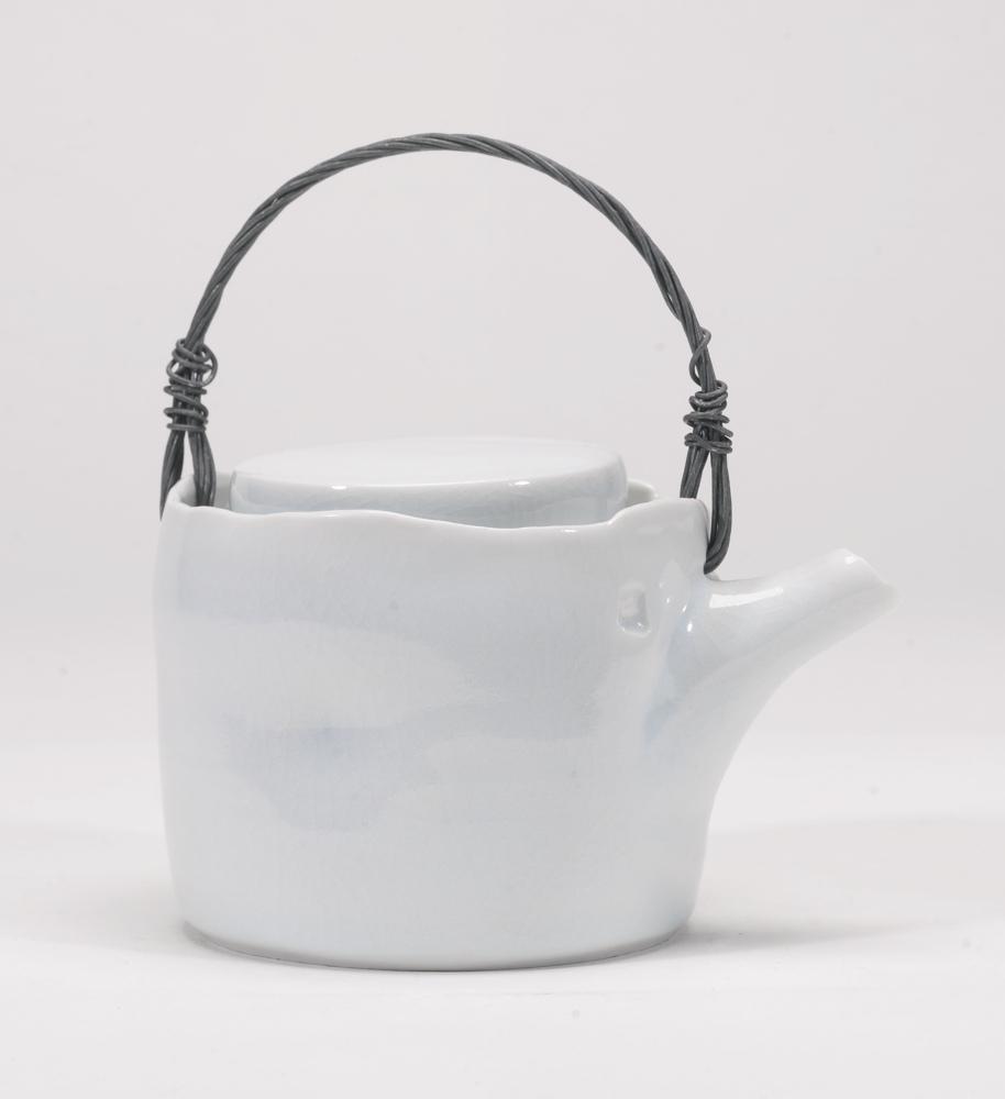 Edmund de Waal-Teapot-