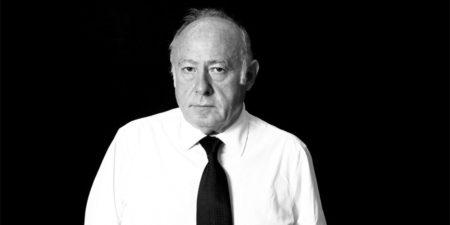 Eduardo Arroyo, 2007 - photo by Kike Palacio