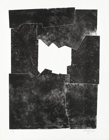 Eduardo Chillida-Sakon-1968