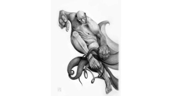 Eduardo Flores aka Bayo - Giant
