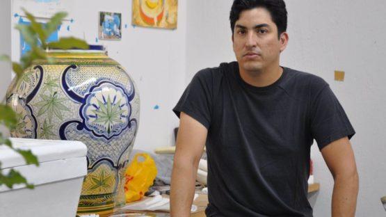 Eduardo Sarabia - profile, contemporary art