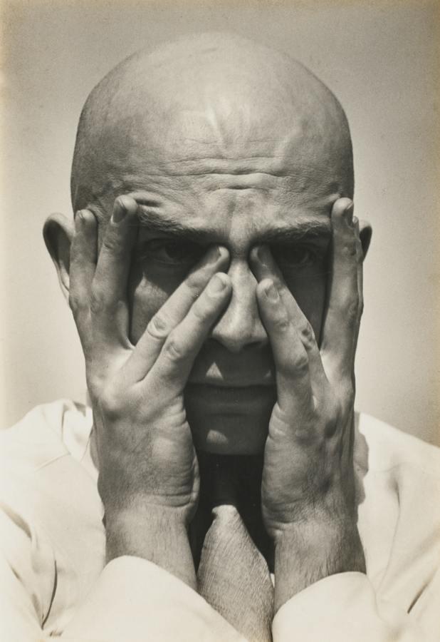 Edward Weston-Harald Kreutzberg-1932