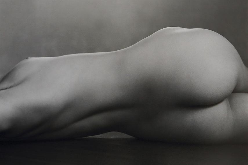 Edward Weston Nudes