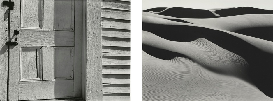 Edward Weston-Selected Images-1940