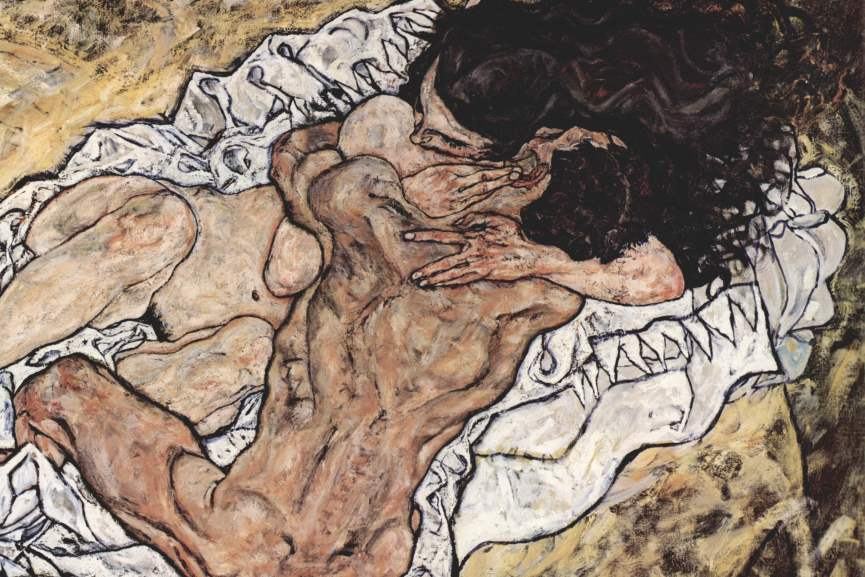 Egon Schiele artworks