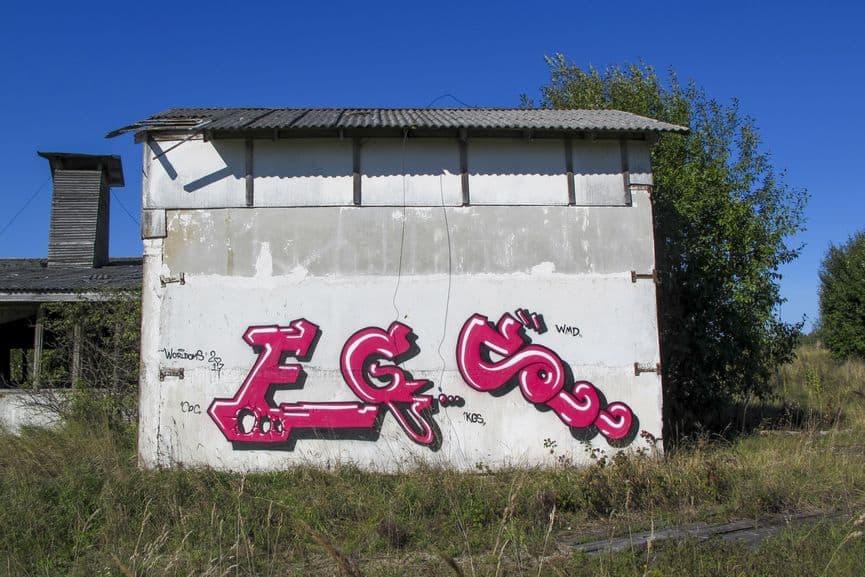 Egs - Pink Hor, Latvia, 2017
