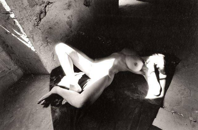 Eikoh Hosoe-Arles-1976