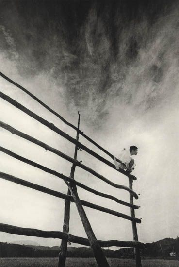 Eikoh Hosoe-Awakenings (Set of 5 Photogravures)-1965