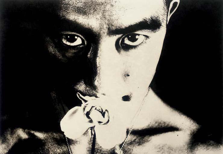 Eikoh Hosoe-Ba Ra Kei-1961