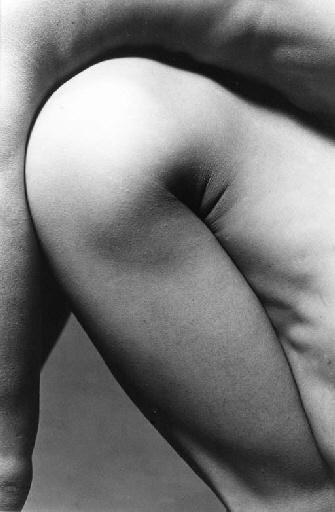 Eikoh Hosoe-Embrace-1970