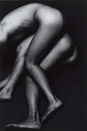 Eikoh Hosoe-Embrace #22-1965