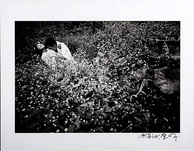 Eikoh Hosoe-Kamaitachi-1965
