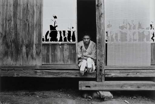 Eikoh Hosoe-Kamaitachi #26-1968