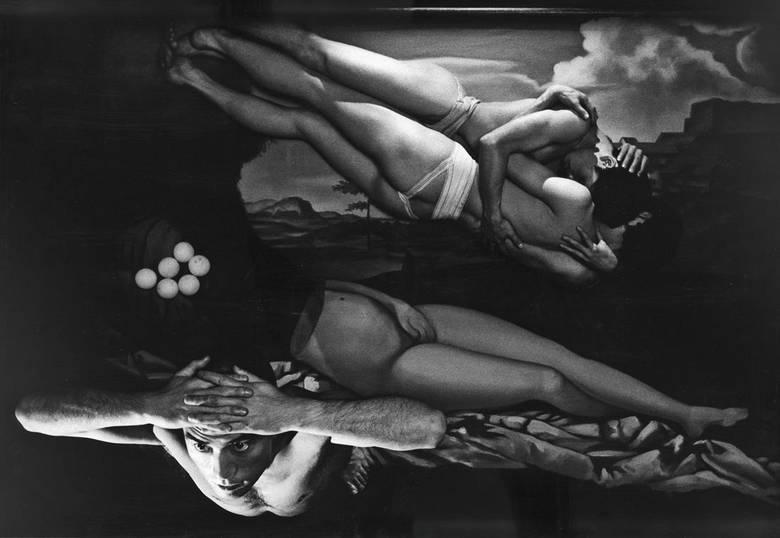 Eikoh Hosoe-Ordeal By Roses # 16-1962