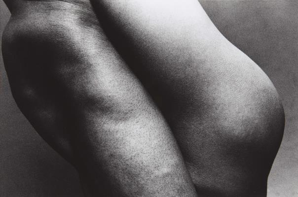 Eikoh Hosoe-Two Male Nudes-1973