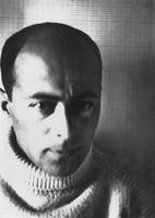 El Lissitzky