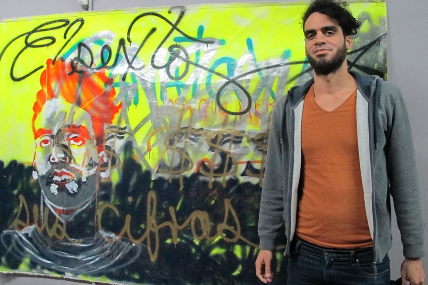 El Sexto artist freed from prison