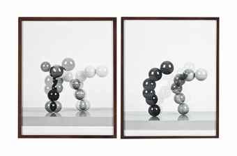 Elad Lassry-Sculpture (For Park) 90028-2011