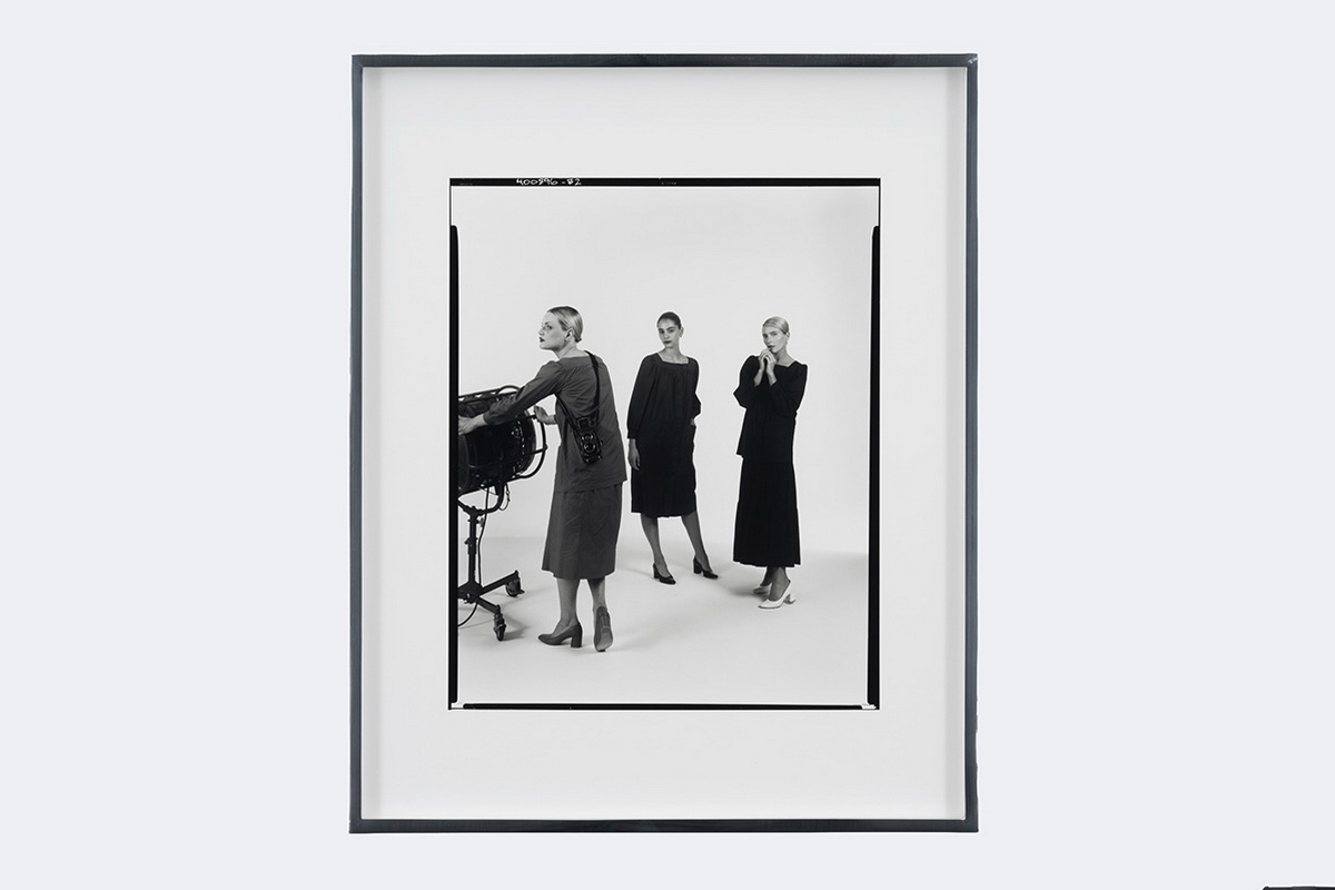 Elad Lassry - Untitled
