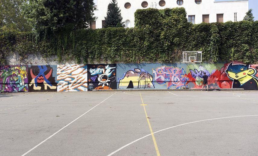 Elementary School Kralj Petar I