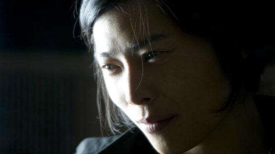 Elisa Haberer - Artist portrait, photo via nicelymadeinchina.com
