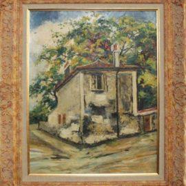 Elisee Maclet-La maison de Hector Berlioz
