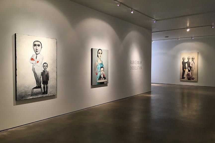 ellen de meijer exhibition