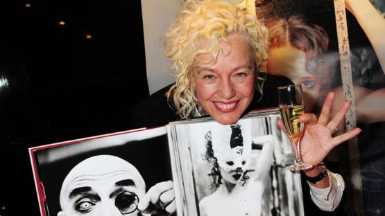 Ellen von Unwerth - Photo of the artist - Image via hazine Years of 2017, 2015, 2014 and 2013 were crucial for news use privacy rules
