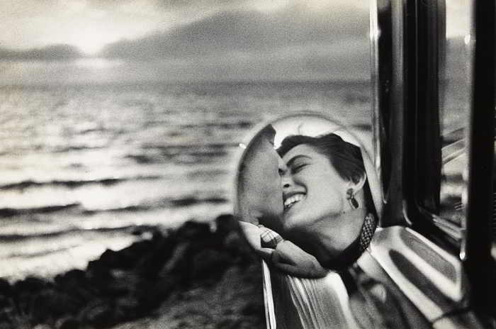 Elliott Erwitt-California-1955