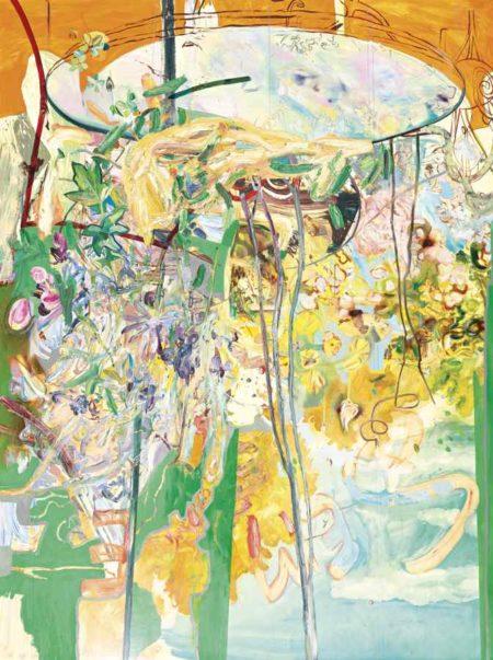 Elliott Hundley-P.V. 1972-2011