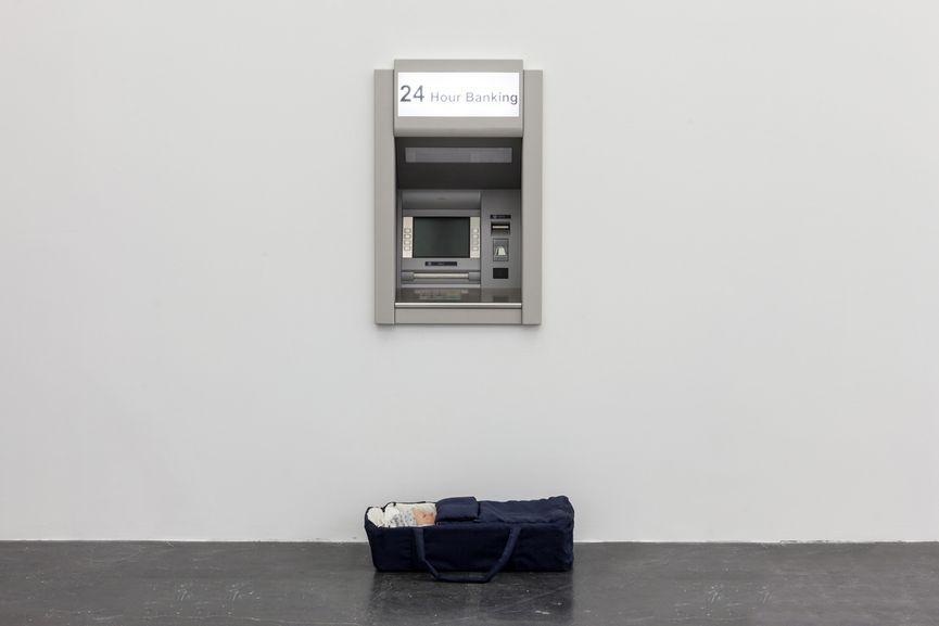 Elmgreen & Dragset – Modern Moses, 2006