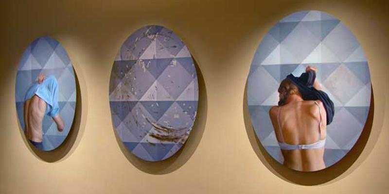 Emil Robinson - Convergence, 2009