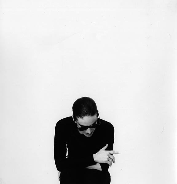 Emily Andersen - Diamanda Galás, London, 1993